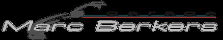 Garage Marc Berkers Logo
